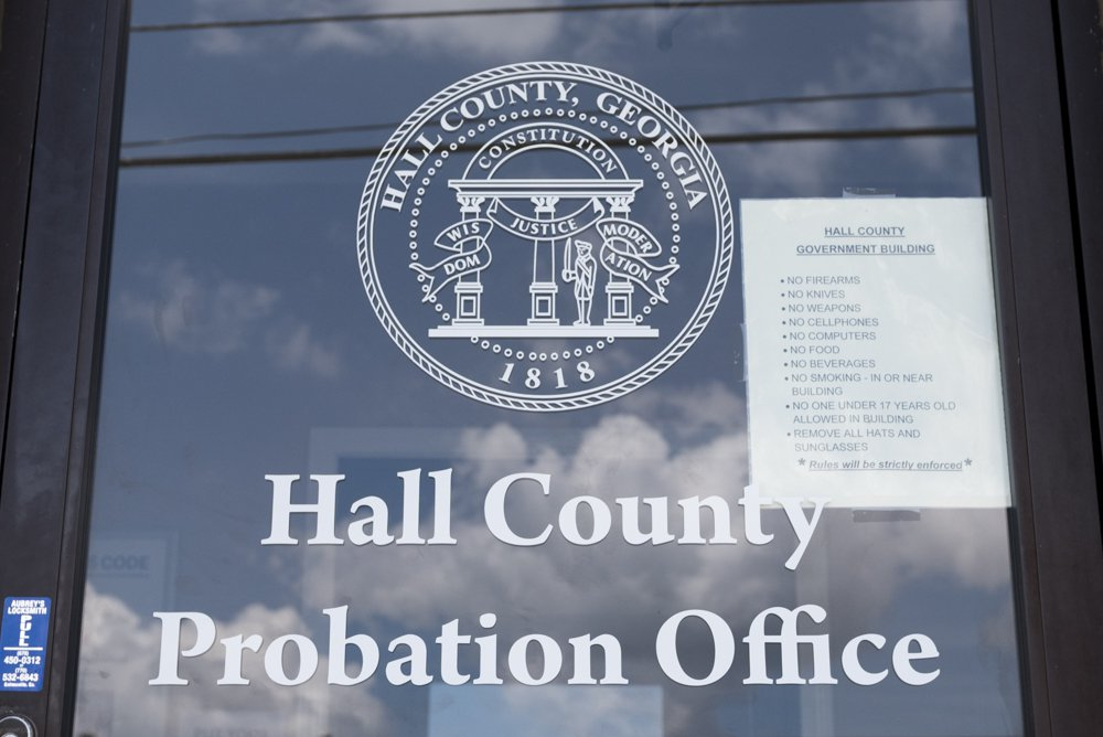With probation rolls booming, Hall County buys new building