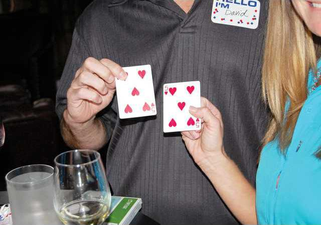 Speed Dating Riverside County