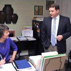 Family crisis forged leadership path for Gainesville