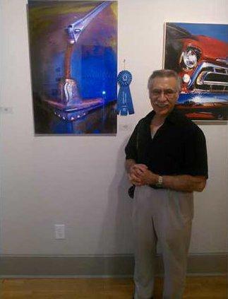 0428 GN - Quinlan artist award