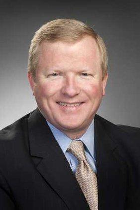Carl Blackburn