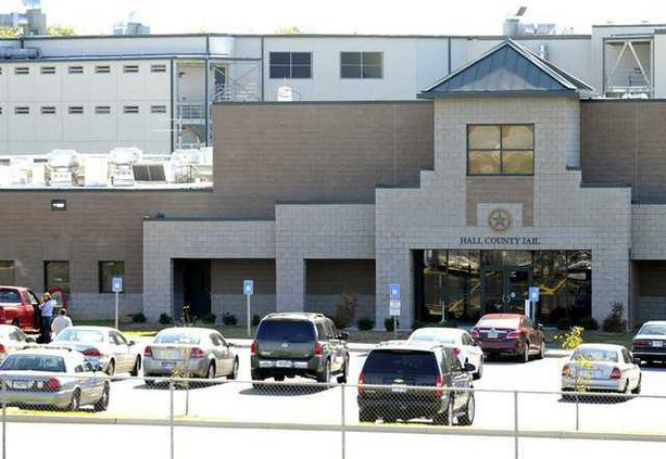 Hall County Jail staffing shortage leads to policy changes