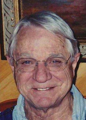 Jim West Obituary Photo