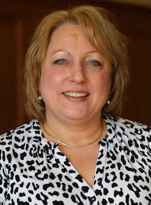Nicole Kriews