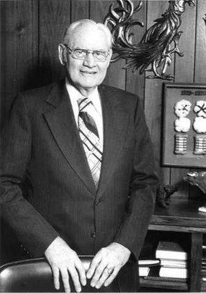 Ralph W. Cleveland