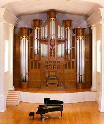 0411-Piedmont organ