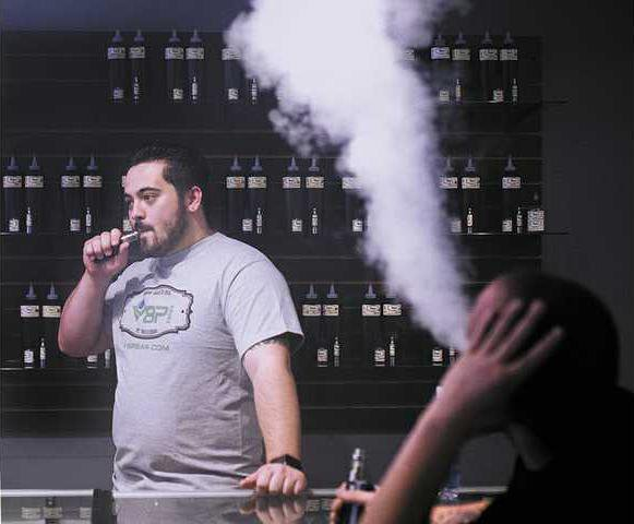 New FDA regulations unlikely to affect local vape shops