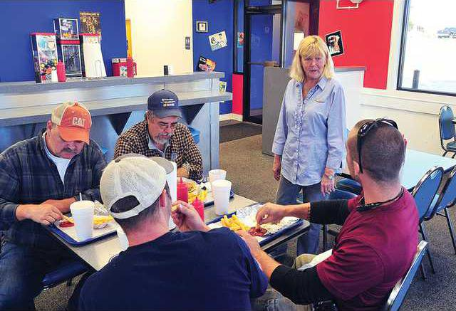 Nichols Brothers Feed Masses With 2 Restaurants