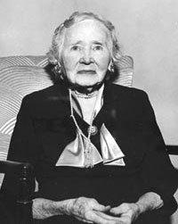Helen Longstreet