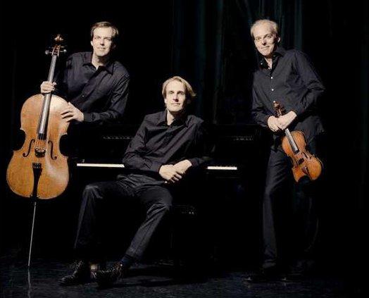 Piedmont-College-Storioni Trio