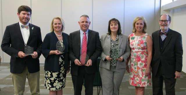Piedmont Alumni Awards