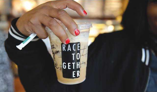 Starbucks-Race-Togeth Albe