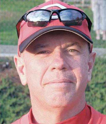 Wayne Vickery