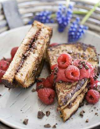 0501 FOOD French toast