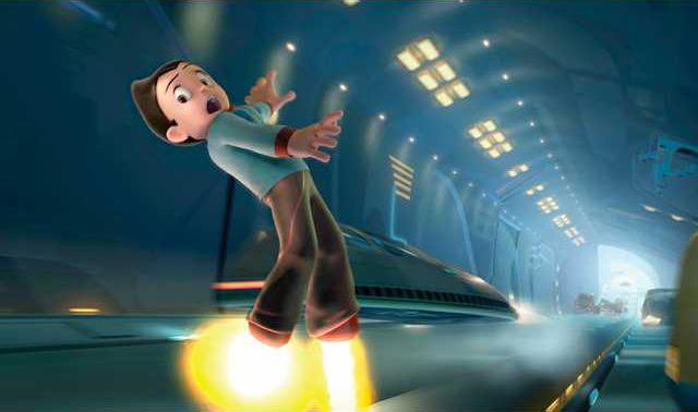 1022Marker Astro Boy