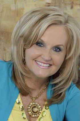 Karen Peck