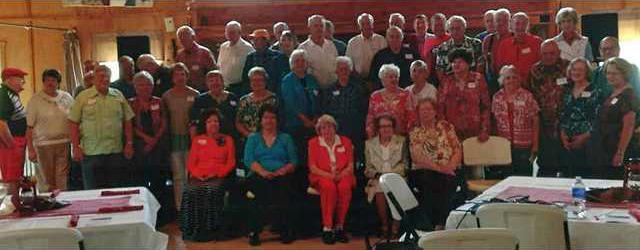Lula-Belton School Reunion