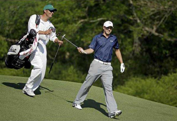 Masters Golf Hoop 5