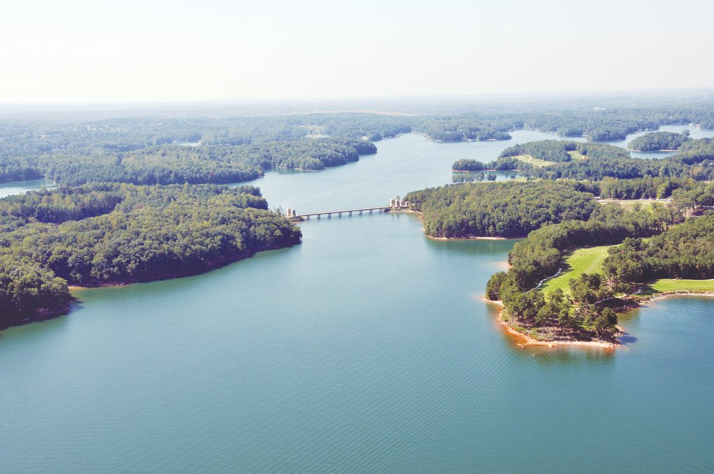 Two drownings at Lake Lanier in less than 24 hours