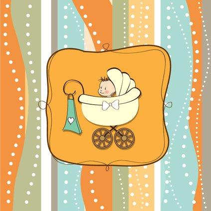 Births logo