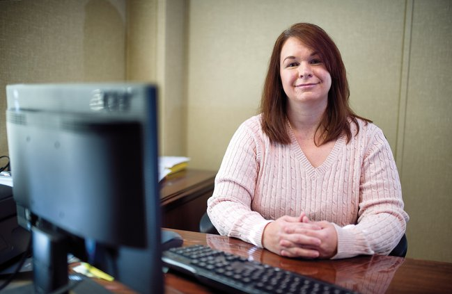 New Hall DFCS director aims to expand foster care options