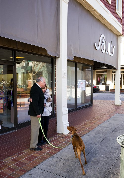 Johnny Vardeman: Gainesville's two downtown fixtures closing
