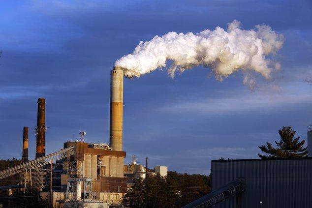 02282018 COAL PLANT
