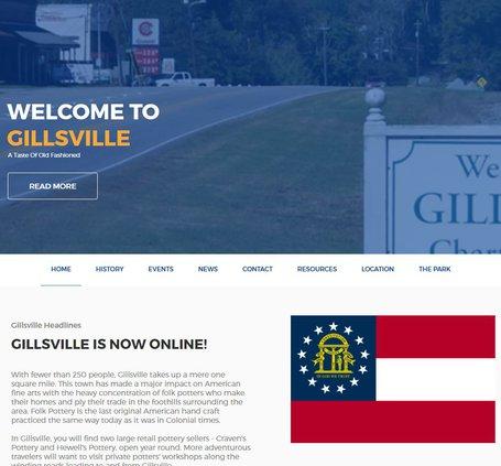 Gillsville