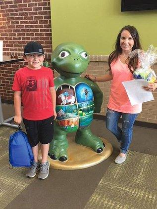 Parker Turtle