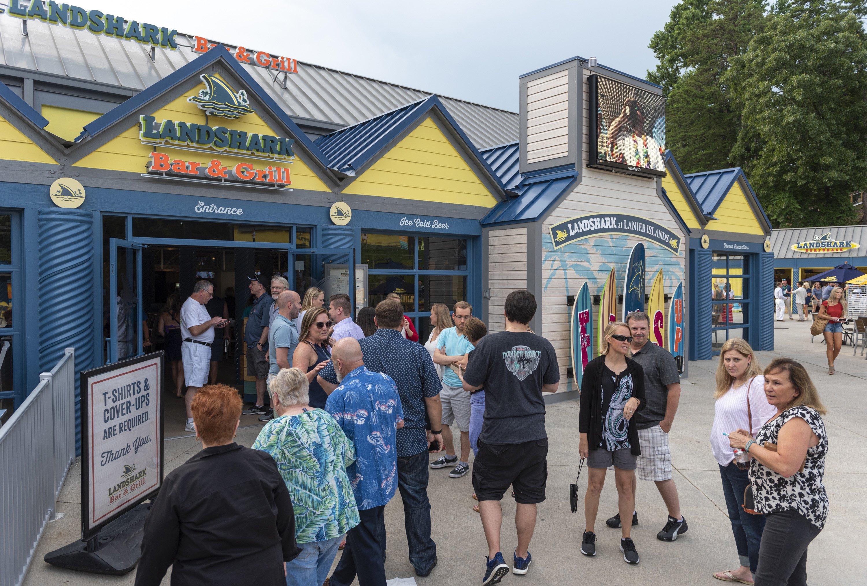 How Jimmy Buffett will change Lake Lanier - Gainesville Times