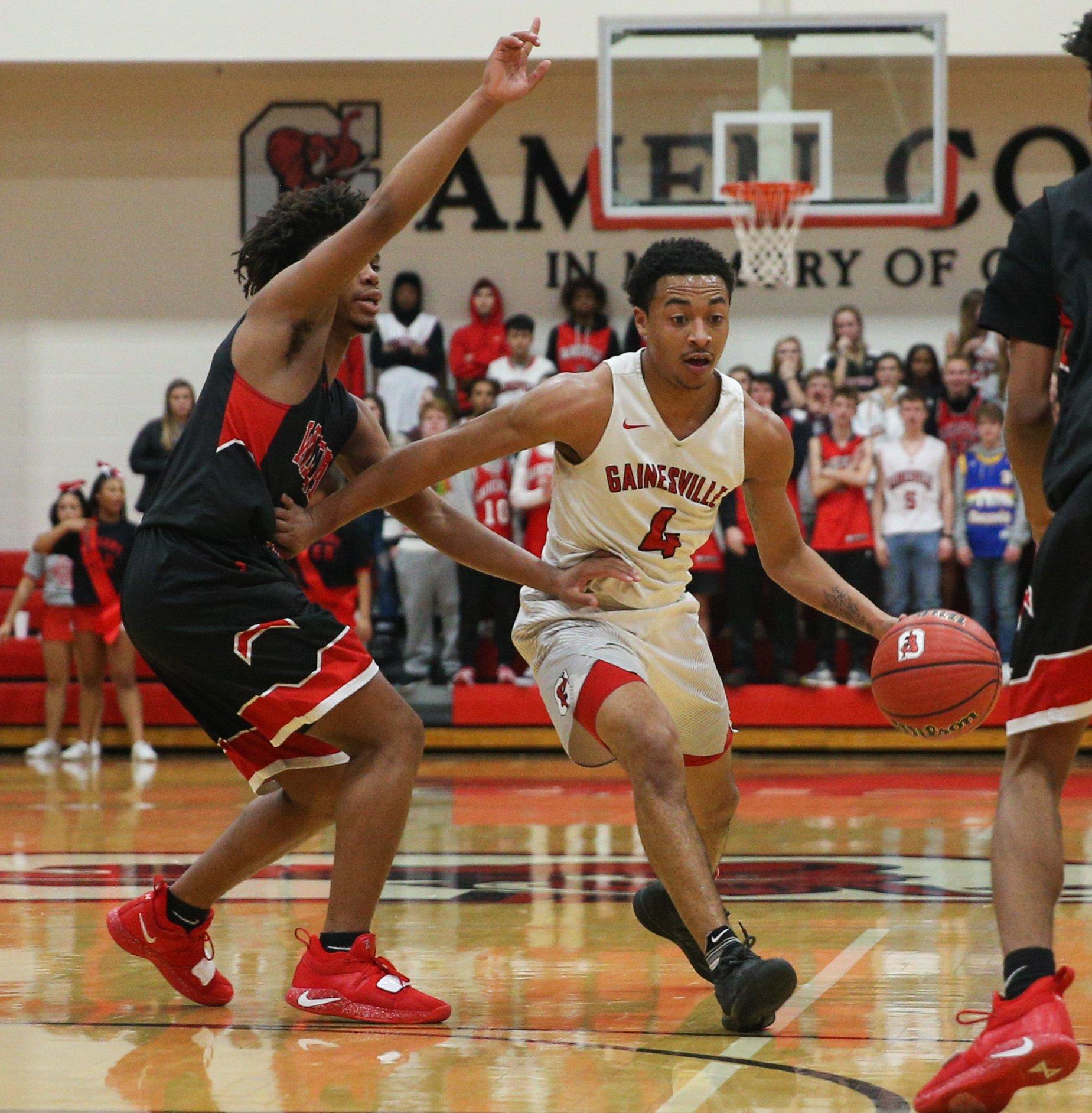 High school basketball: Region tournament week will