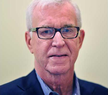 Businessman, philanthropist shot, killed at CVS on Park Hill
