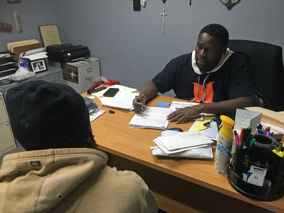 As homelessness in Hall County grows, state and nonprofits