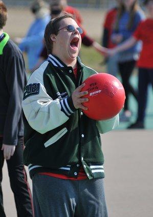 Harper's Ball