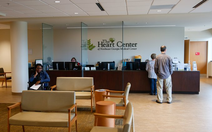 How The Heart Center will be moving on after 12