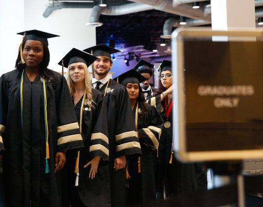 East Hall High School graduation in 10 photos - Gainesville