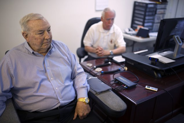 Former federal polygraph examiners clear up misconceptions