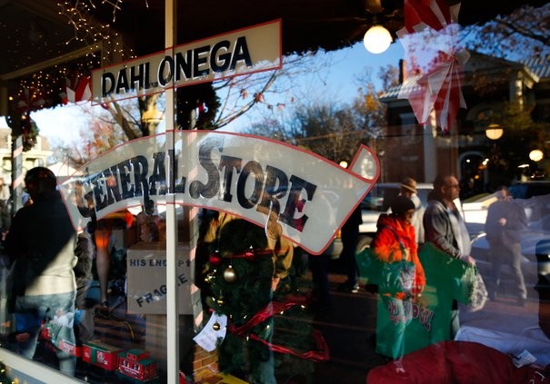 Christmas Town In Georgia Dahlonega.Letter Dahlonega Should Have Done More To Warn People About