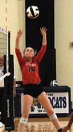 GainesvilleVolleyballRegionTournament