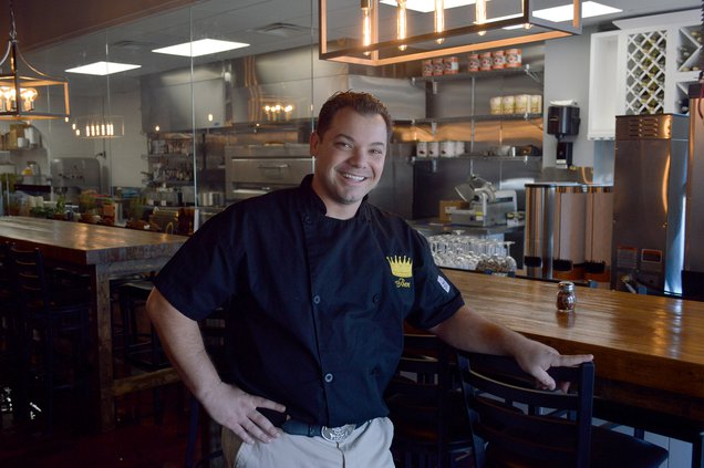 It S Back Little Italy Brings Its Pizza To New Hall County