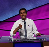Dhruv Gaur Jeopardy