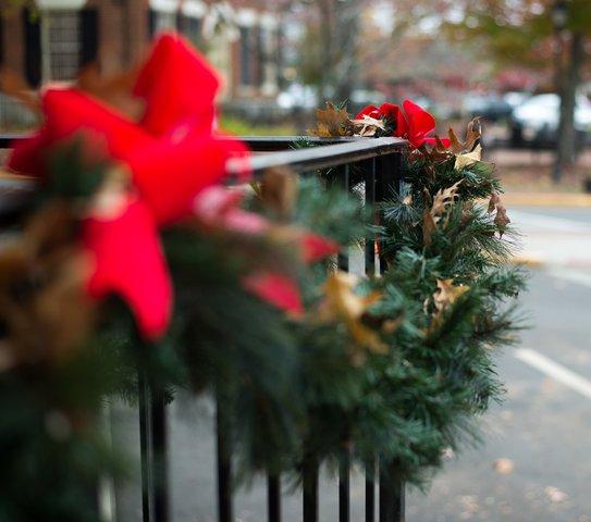 Dahlonega S Christmas Season Kicks Off In Earnest On Nov 29