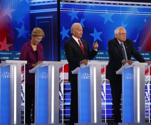 Debate Atlanta