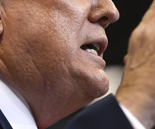 Donald Trump 2019
